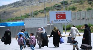 هل يعود كل السوريين إلى تركيا بعد إجازة العيد؟!