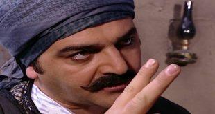 """سامر المصري ينتقد تسييس """"باب الحارة"""": يُكتب في أروقة الحكومة السورية"""
