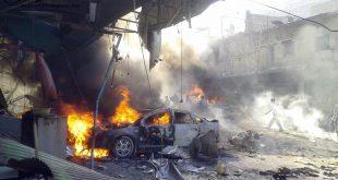 """ما علاقة """"قسد"""" بتفجيرات إدلب؟"""