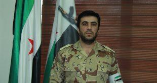 """الرائد عصام الريس لـ""""صدى الشام"""": درعا تستحق أن يعتذر لها كل من اتهمَها بالتخاذل"""