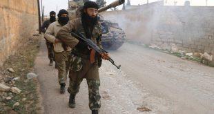 """اغتيالات أجانب """"تحرير الشام"""" هل يقف وراءها الفصيل ذاته"""