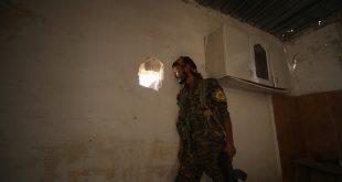 """الخِناق يَضيق على """"داعش"""".. ومعارك """"توزيع الحصص"""" تحتدم"""