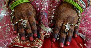 """الهند تبطل زواجا خوفا من """"الحب بالإرهاب"""""""