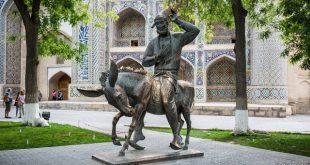 «إيكونوميست»: كيف تعبر شخصية جحا عن الرجل العربي؟
