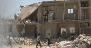 «إيكونومست»: 22 أثرًا مهددًا بالخطر.. حروب الشرق الأوسط تمحي الآثار التاريخية
