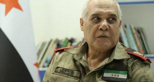 """قائد شرطة منطقة """"درع الفرات"""": استمرار الفوضى لم يعُد مقبولاً"""