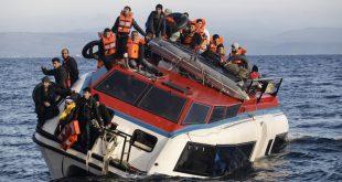 من يُغرِق قوارب اللاجئين في المتوسّط؟