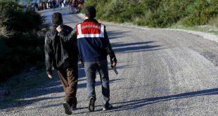 """الحدود السوريّة التركيّة .. انتهاكاتٌ متزايدة باسمِ """"التدابير الأمنيّة"""""""