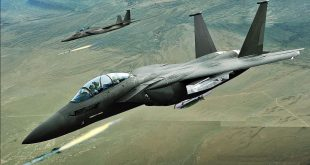 """التحالف الدولي يقصف مواقع لـ""""داعش"""" في دير الزور"""