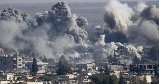 النظام السوري يقتل 9 مدنيين في جوبر وعين ترما