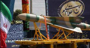 قلق إسرائيلي من إطلاق إيران صاروخاً باليستياً