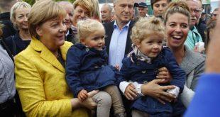 الألمان يختارون ممثليهم بالبرلمان اليوم
