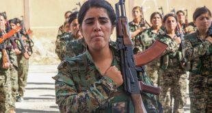 تحقيق صحفي يكشف عن الطريقة السريّة التي تزوّد بها الولايات المتحدة المتصارعين في سورية بالأسلحة