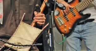 أمسية أردنية تجمع الموسيقى البدوية مع العصرية