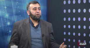 """حسن الدغيم: على """"تحرير الشام"""" حلّ نفسها خدمةً للشعب السوري"""