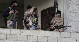 """الباحث محمود إبراهيم لـ""""صدى الشام"""":  الضربات الغربيّة للأسد محسومة ووقتها لم يحِنْ بعد"""