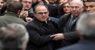 القضاء الاسباني يوقف المرشح الوحيد لرئاسة اقليم كاتالونيا