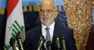 وزير الخارجية العراقي يزور بشار الأسد