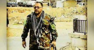 """مقتل قيادي في """"الحرس الثوري الإيراني"""" في سوريا"""