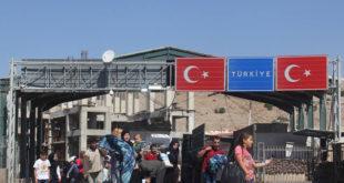 تركيا: ٥٠ ألف سوري ذهبوا لإجازة عيد الفطر ولم يعودوا