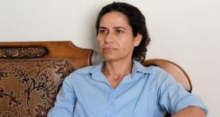 الهام أحمد: قابلتُ بشار الأسد بدمشق