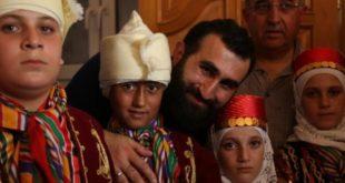 """نجم """"قيامة أرطغل"""" يزور مدينة الباب السورية"""