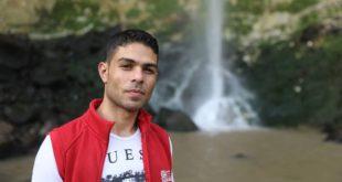 اغتيال ناشط إعلامي في درعا