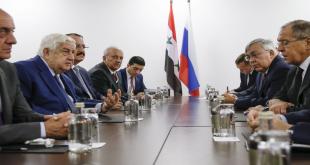 مؤتمر سوتشي: محاولة روسية للتفرّد بالقرار السوري