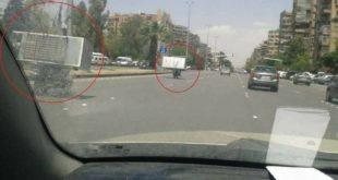 ميليشيات النظام تواصل التعفيش في جنوب دمشق