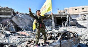 """الرقة بعد """"داعش"""": إدارة المدينة وإعادة إعمارها عنوانا الصراع"""
