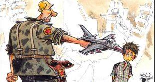 """بوتين و""""شعوب سورية"""""""