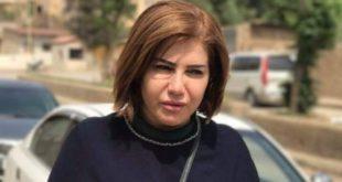 """""""الأسايش"""" تعتقل رئيسة حزب مقرّب من النظام"""