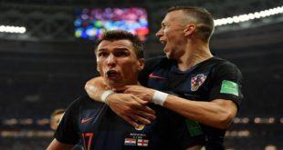 """كرواتيا تعبر للتاريخ من ثغرة مزمنة بماراثون """"العقل والجسد"""""""