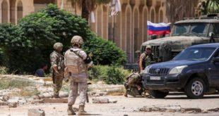 مصالحة وتهجير برعاية روسية في أحياء درعا البلد