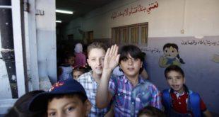 المدرسة الروسية… قلق من استعمار جديد في سوريا