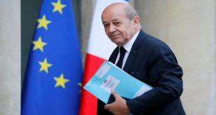 """اجتماع في باريس لـ""""إحياء جهود"""" الحل السياسي لـ""""لأزمة السورية"""""""