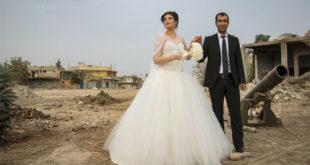 """""""الحبس"""" المتزوجين خارج المحاكم في سوريا"""