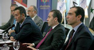 بالتفاصيل.. الاتحاد الأوروبي يعاقب رجال أعمال مقرّبين من النظام السوري