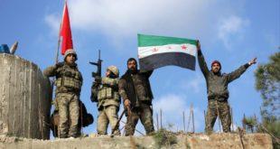الجبهة الوطنية تؤكد عدم ثقتها بروسيا بشأن اتفاق إدلب