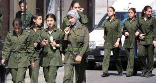 النظام السوري يدرس إعادة التربية العسكرية للمدارس