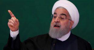 روحاني لـ بشار: مستعدون لإعادة إعمار سوريا