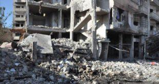 توثيق 21 حادثة اعتداء على المراكز الحيوية بسورية خلال مايو