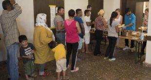 تعرّف على المساعدات المالية للاجئين في عدد من دول الاتحاد الأوروبي