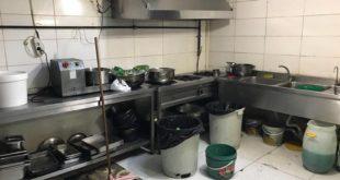 بلدية أسنيورت تغلق عددا من المطاعم السورية وتنذر أخرى
