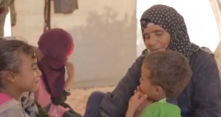 معارك ونزوح بدير الزور وقصف بريف دمشق