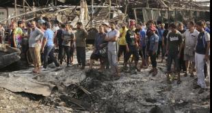 وزير عراقي: نحن اخترقنا تنظيم الدولة وسمحنا بهجماته