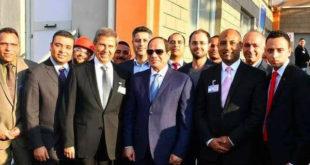 الحكومة المصرية تقدّم تسهيلات لرجال الأعمال السوريين