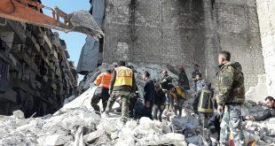 النظام يقرّر إخلاء آلاف الوحدات السكنية في حلب