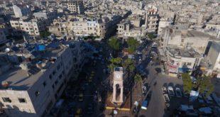 العفو الدولية: يجب حماية المدنيين في الشمال السوري