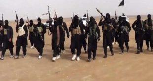 """""""داعش"""" يعدم عشرين من عناصره في ريف دير الزور"""